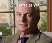 Professor Sir Hew Strachan - The US in The Great War