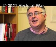 Dr Jonathan Boff - The War on the Western Front in 1918
