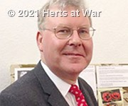 Professor Gary Sheffield - Gallipoli and the Western Front Compared