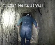 Non-HAW Event - Beneath the Western Front Battlefield Tour 2019