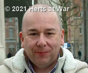 Paul Johnson & Dan Hill – Hertfordshire Soldiers in the Great War