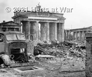 Jesse Alexander - The Battle of Berlin - Event courtesy of Dan Hill's 'History from Home'