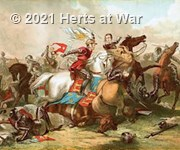 Ben Mayne - The Battle of Bosworth - Event courtesy of Dan Hill's 'History from Home'
