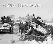 Peter Caddick-Adams - Battle of the Bulge - Event courtesy of Dan Hill's 'History from Home' (1)